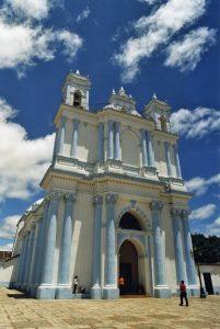 cattedrale - San Cristobal