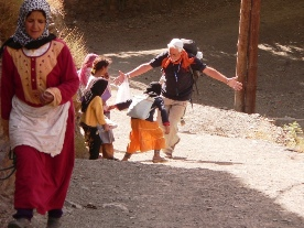 Marocco - Planet Viaggiatori Responsabili