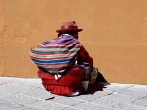 Viiaggio in Perù