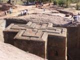 Etiopia - chiese rupestri
