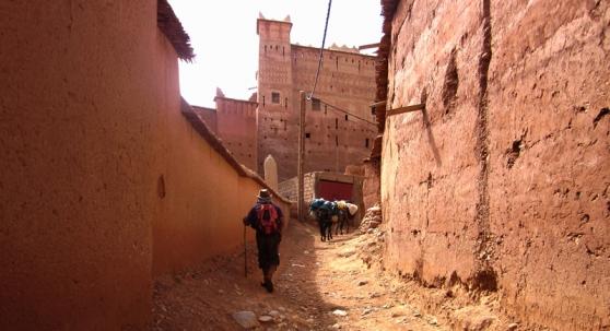 Marocco diaporacconti di viaggio