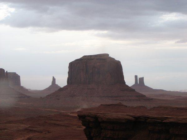 Viaggio tra i Nativi d' America
