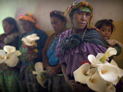 Planet Viaggi Responsabili- Guatemala 1
