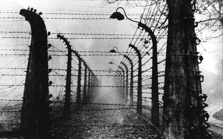 Viaggio ad Auschwitz