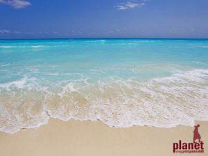 spiaggia cancun - planet viaggi responsabili