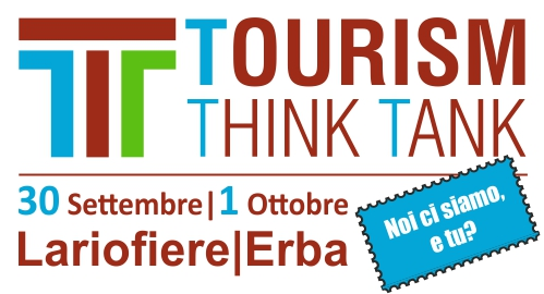 TTT – Tourism Think Tank presso Lariofiere (CO)