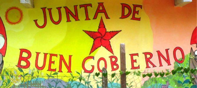 Chiapas: quattro passi nella selva a lezione di dignità