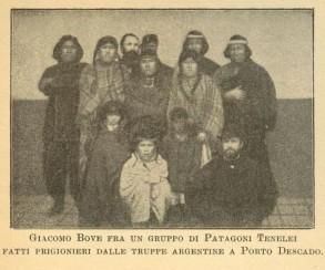 Giacomo Bove e il passaggio a Nord Est