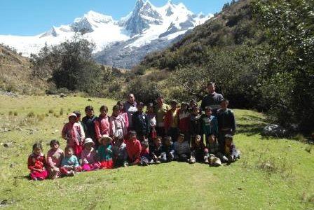 Pomabamba Perù – un viaggio di conoscenza nella realtà profonda del Perù andino.