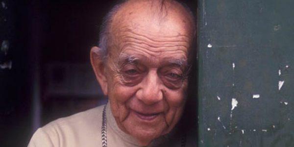 La figura di don Helder Camara arcivesco di Olinda e Recife.