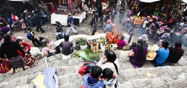 Racconto di Viaggio: il Guatemala