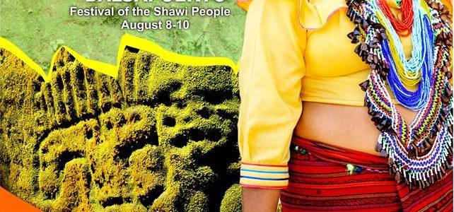 Perù: secondo Festival Pueblo Shawi