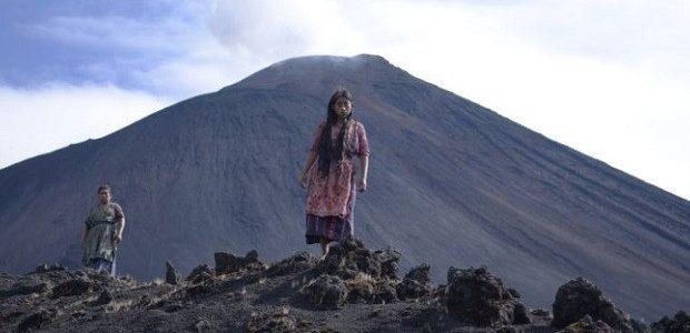 Guatemala – Vulcano ( Ixcanul), un film sulla condizione dei Maya del Guatemala.