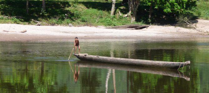 Perù, un mondo a parte, il parco nazionale del Manu.