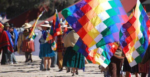 Ecuador: percorsi fuori dal liberismo di Riccardo Sacco