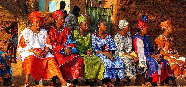 Burkina Faso – Una convivenza pacifica di popoli e religioni.