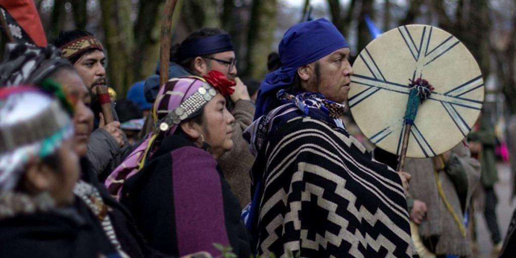 Colonialismo, violenza di Stato e prigione politica mapuche in Cile