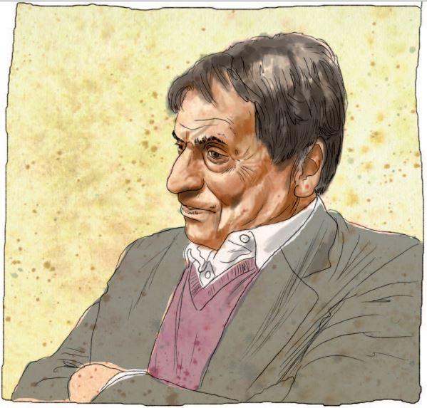 Claudio Magris, il brano del nuovo libro: gli Araucani, liberi come cavalle